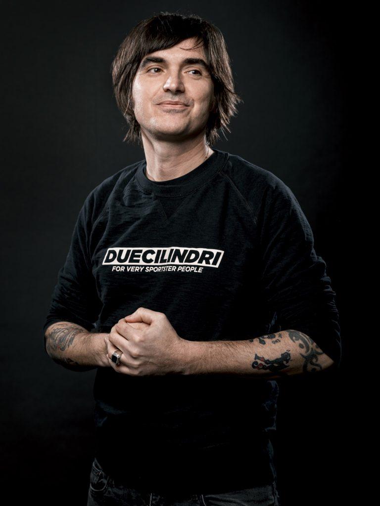 Paolo Matteo Ghiringhelli