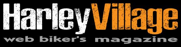 logo Harleyvillage