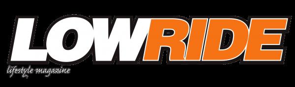 logo LowRide