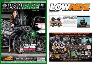 LowRide 155