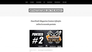 BFPhotostorie on the road - 20 aprile 2021